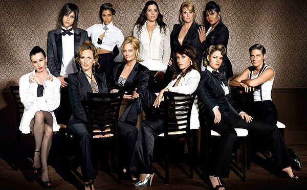 Cultura Lésbica – Séries – The L Word